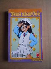 TEMI D'AMORE Vol.5 di 14 - Yuu Yabuuchi Planet Manga  [G371H]