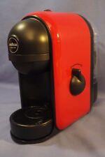 LAVAZZA MINU Macchina del caffè capsula-Lavazza a modo mio-Rosso