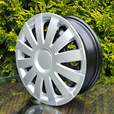 """4x16"""" wheel trims to fit VW TRANSPORTER T5"""