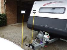Trailer Guides Caravan, Horse float,boat trailer,box trailer,hook up, Reversing,