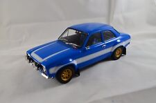 Brians 1974 ford escor rs2000 MKI, desde casi and Furious, 1:18 GreenLight 19038