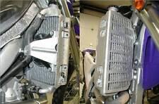 PR NEW FLATLAND RACING RADIATOR GUARDS YAMAHA 450F YZ YRS 2010-2012 12-44