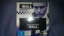 The bill Collection 3 Episodes 49-96 (DVD boxset) R4