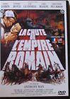 DVD LA CHUTE DE L'EMPIRE ROMAIN - Sophia LOREN / Stephen BOYD / Alec GUINNESS