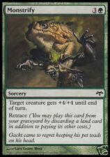 4x Monstrify - - Eventide - - mint