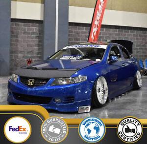 Car Bonnet Hood Bra For Acura TSX 04 05 06 07 08 2004 2005 2006 2007 2008