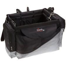 Trixie Front-Box Fahrradtasche für Hunde 43 x 26 x 26 cm