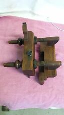 Vintage Woodworking/Carpenter Plane-Hall Case Co