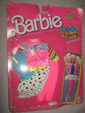 BARBIE COOL TIMES FASHION-#3318-MOC-1988