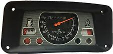 Instrument Gauge Cluster for Ford Tractors - 2000,3000, 4000, 5000,7000