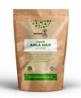Organic Amla Powder - For Hair | Fight Hairloss | Hair Growth | Anti Dandruff