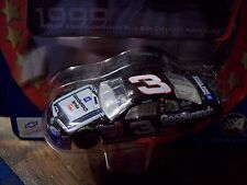 DALE EARNHARDT SR. #3  1999 GOODWRENCH SERVICE PLUS SIGN CHEVY MONTE CARLO