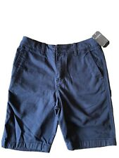 abercrombie and fitch Navy Classic Short. Age 13-14