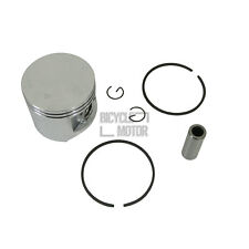 50mm Piston With Rings Kit For Husqvarna 371XP 372XP 371 372 Rep 503691271
