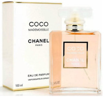CHANEL COCO MADEMOISELLE 3.4 oz 100 mL Womens BRAND NEW IN BOX & SEALED