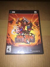 Has Been Heroes Pc Game Sealed