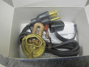 NAPA 605-3147, 10360 Engine Block Heater
