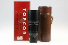 Topcor 300mm f/5,6 - SNr: 702113