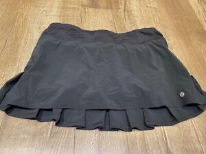 Lululemon Pace Rival skirt size 6