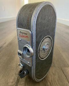 Vintage 16MM Keystone Criterion Movie Camera Model A-9