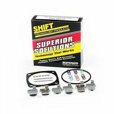 GM 700R4 TH350 350C TH250 250C TH400 Governor HD Shift Point Package by Superior