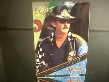 Rare Richard Petty Wheels HighGear 1994 Card #28 Owner
