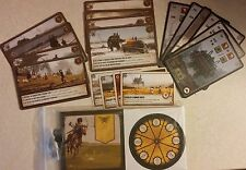 Scythe: Kickstarter Bundle Encounter, Objective, Power Dials - (#1,2,3,4,5)