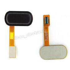 Black Home Button Flex Cable Fingerprint Sensor For OnePlus Two 2 A2001 A2003
