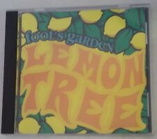 Lemon Tree / Take Care - Fool's Garden  Format: Audio CD - 1997
