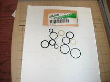 GENUINE John Deere Relief Valve Seal Kit AT160684