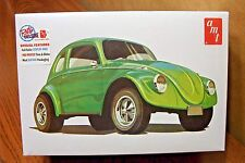 AMT VOLKSWAGON BEETLE SUPERBUG GASSER 1/25 SCALE MODEL KIT