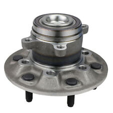 Front Wheel Hub Bearing Assembly for 09-12 Chevy Colorado GMC Canyon RWD w/ABS