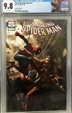 Amazing Spider-man #21 (Comic Mint Edition) CGC 9.8 (7/19)