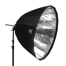 CONONMARK 90CM Reflective Parabolic Softbox with Bowens / Comet Mount