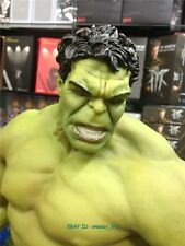 "Super Size Giant Size Marvel The Hulk Green Giant Figure Statue 25""1/4 Scale hot"