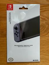 Hori - Screen Protector for Nintendo Switch (NSW-030U)