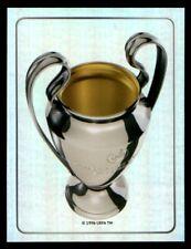 Panini Champions League 2011-2012 - UEFA Champions League Trophy No. 2