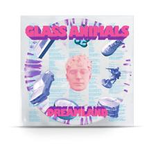 Glass Animals – Dreamland Exclusive Special Edition Splatter Colored Vinyl LP