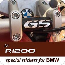Adesivo BMW R 1200 GS Adventure manubrio