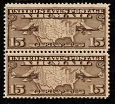 OAS-CNY 8068 AIR MAIL SCOTT C8 MINT NEVER HINGED