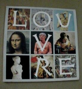 Pierre Quoniam IL LOUVRE trad, Grazia Lanzillo / editions de musees 1977