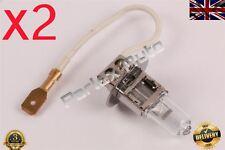Lampada ALOGENA 2x E4 certificata più economici 12 V H3 55 W