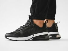 NIKE AIR MAX 270 FUTURA Trainers Gym Fashion - Black White - UK Size 9 (EUR 44)