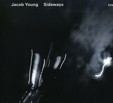 Jacob Young - Sideways [New CD] Spain - Import