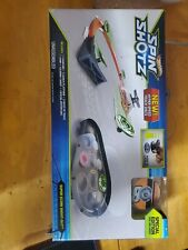 Hot Wheels Spin Shotz Super Score Shoot Out set - Brand New in Box