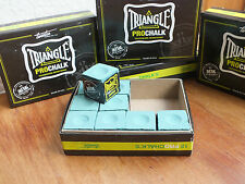 Triangle Pro Chalk  THIS AUCTION IS FOR THE NEW LIGHTER CHALK