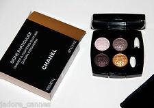 Chanel Holiday 2015 SIGNE PARTICULIER Quadra Eyeshadow Palette Limited Ed BNIB