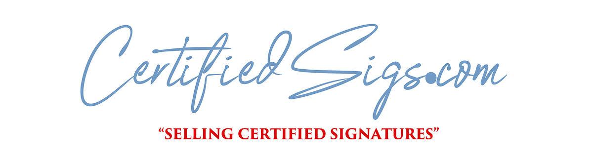 Stl_Certified_Signatures