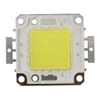 LED viruta 100W 7500LM Bombilla de Luz Blanca Lampara Foco Potencia alta DIY T5
