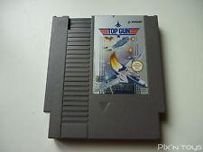 NINTENDO NES / Top Gun / [ NES-TG-EEC ]